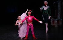 レニングラード国立バレエ「くるみ割り人形」