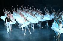 レニングラード国立バレエ「白鳥の湖」