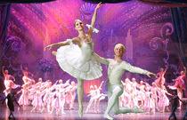 レニングラード国立バレエ「新春特別バレエ」