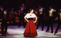 レニングラード国立歌劇場オペラ「カルメン」