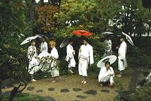 狐影 日本の伝統芸能×ストリートダンス