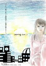 (morning sun...)