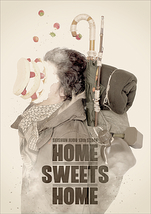 HOME SWEETS HOME 【ご来場ありがとうございました】