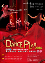 DANCE PLAN 2014