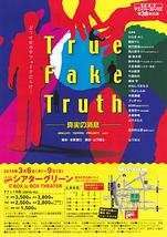 True Fake Truth-真実の消息-