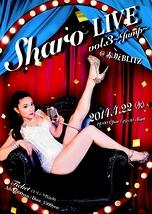 Sharo LIVE vol.3 ~Jump~