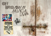Off-Broadway Musical Live