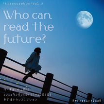 Who can read the future?
