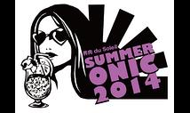 SUMMER ONIC 2014