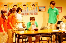 ギンノキヲク 2.5 (第25回池袋演劇祭【豊島区長賞】受賞記念公演)