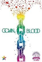 『 BLOOD 』