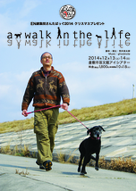 a walk in the life