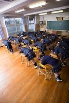 教室で観る演劇 『Q学』