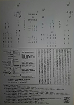 能「朝長」「熊野」