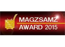 MAGZSAMZ AWARD 2015