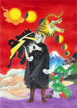 「金色夜叉」の逆襲