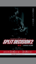SPLIT DECISION 2