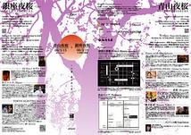 銀座夜桜/青山夜桜