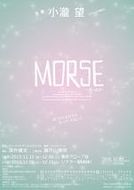 MORSE-モールス-