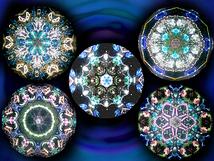 『万華鏡』 ― 千の時、萬の華を咲かせなむ