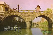 淀屋橋の灯り