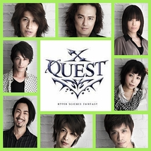 X-QUESTシアターVol.6