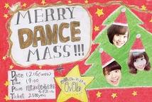MERRY DANCE MASS!!! +OvOb