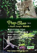 Peep Show Vol.4
