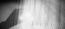 Fire pRay ―秋津悠理のためのプレリュード―