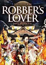 ROBBER'S LOVER