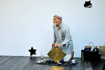鈴木昭男、堀尾寛太、ビン・イドリス『Music Opening Night』