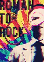 Roman to Rock