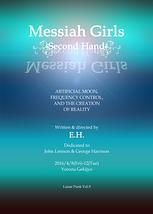 Messiah Girls ‐Second Hand‐