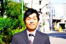 「大阪湾の魚である青木道弘が人間に 恋をしてしまった結果がこれだよ!(サンプル版)」