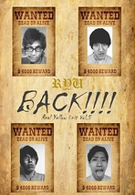BACK!!!!