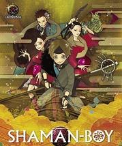SHAMAN-BOY~小角伝~  【プレビュー公演】
