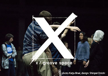 x / groove space