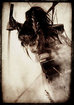 ゲキ×シネ『朧の森に棲む鬼』ツアー2008