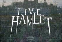 LIVE HAMLET