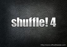 shuffle! 4(シャッフル4)