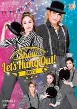 Show「Let's Hang Out!」