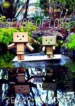 SENSE OF LOSS