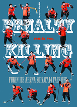 penalty killing