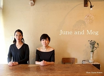 『JUNE&MEG Season4』