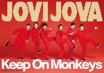 Keep On Monkeys