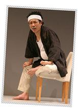 イッセー尾形とすてきな先生たち 2008
