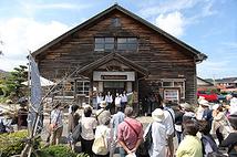 鹿野タイムスリップツアー『マサオの光る空』