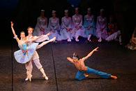 レニングラード国立バレエ〜ミハイロフスキー劇場〜『海賊』