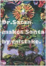 「Dr.サタン、まちがってサンタをつくる」「象に釘」二本立て公演