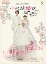 『小さな結婚式~いつか、いい風は吹く~(再演)』